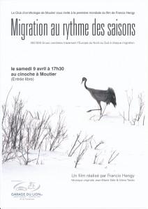 e_Migration rythme des saisons